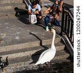 jeneva  switzerland   sep 22 ... | Shutterstock . vector #1200267244