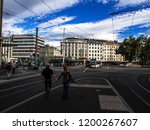 jeneva  switzerland   sep 22 ... | Shutterstock . vector #1200267607