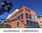 norrkoping  sweden   august 25  ... | Shutterstock . vector #1200334261