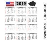 calendar  icon. vector... | Shutterstock .eps vector #1200386731