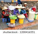 chau doc  socialist republic of ... | Shutterstock . vector #1200416551