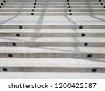 Staircase Have Edge Of The...