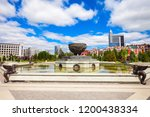 kazan  russia   june 30  2016 ...   Shutterstock . vector #1200438334