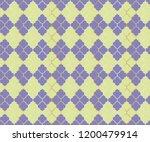 ottoman mosque vector seamless...   Shutterstock .eps vector #1200479914