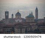 bergamo. one of the beautiful... | Shutterstock . vector #1200505474