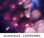 purple glitter lights... | Shutterstock . vector #1200569881