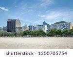 rio de janeiro  brazil   oct 24 ...   Shutterstock . vector #1200705754