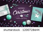 beautiful background with... | Shutterstock .eps vector #1200728644