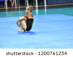 orenburg  russia  26 27 may...   Shutterstock . vector #1200761254