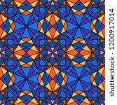 geometric seamless pattern....   Shutterstock .eps vector #1200917014