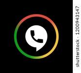 messaging app   app icon