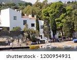 cadaques  spain   september 6 ... | Shutterstock . vector #1200954931