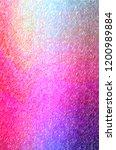 illustration of purple low... | Shutterstock . vector #1200989884