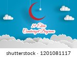turkish national festival. 29...   Shutterstock .eps vector #1201081117