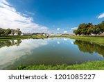 munich  germany   sept 8  2018  ...   Shutterstock . vector #1201085227