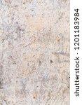grunge concrete wall texture... | Shutterstock . vector #1201183984