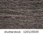 Steel Wool As Abackground