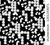 seamless pattern urban design.... | Shutterstock . vector #1201253071