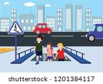 Underpass  Footbridge  Overpas...