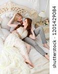 outspoken lovestory. date for...   Shutterstock . vector #1201429084