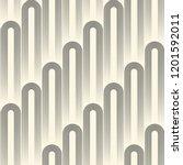 seamless geometric wallpaper.... | Shutterstock .eps vector #1201592011