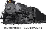 Train Vector Illustration...