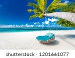 Summer Vacation Or Holiday...