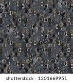 Geometry Texture Repeat Modern...