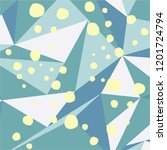 Abstract Vector Background...