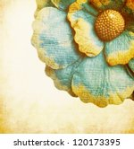 grunge background | Shutterstock . vector #120173395