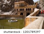 jaipur  india   march 13 ... | Shutterstock . vector #1201789297