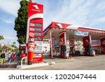 antalya   turkey   september 30 ... | Shutterstock . vector #1202047444