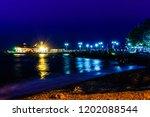 yalova  turkey   august 9  2016 ... | Shutterstock . vector #1202088544