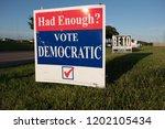 missouri city  texas   october... | Shutterstock . vector #1202105434