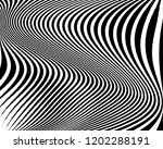 texture with lines of varying... | Shutterstock .eps vector #1202288191