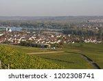 schloss johannisberg is a...   Shutterstock . vector #1202308741