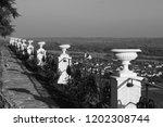 schloss johannisberg is a...   Shutterstock . vector #1202308744