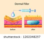 vector illustration with... | Shutterstock .eps vector #1202348257