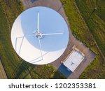 vla very large array radio...   Shutterstock . vector #1202353381
