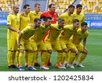 lviv  ukraine   september 9 ...   Shutterstock . vector #1202425834