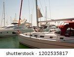 odessa  south of ukraine  the...   Shutterstock . vector #1202535817