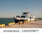 odessa  south of ukraine  the...   Shutterstock . vector #1202535877