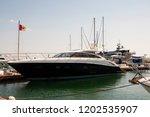 odessa  south of ukraine  the...   Shutterstock . vector #1202535907