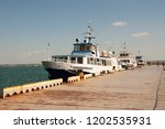 odessa  south of ukraine  the...   Shutterstock . vector #1202535931