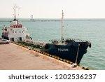odessa  south of ukraine  the...   Shutterstock . vector #1202536237
