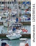 italy  sicily  mediterranean...   Shutterstock . vector #1202585161
