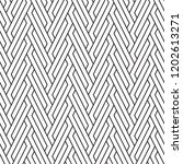 seamless stripe pattern.... | Shutterstock .eps vector #1202613271