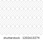 seamless stripe pattern.... | Shutterstock .eps vector #1202613274