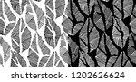 vector abstract seamless... | Shutterstock .eps vector #1202626624