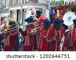 gouda  the netherlands  ... | Shutterstock . vector #1202646751
